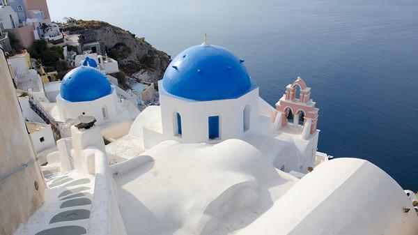 Aegean Dreams Video