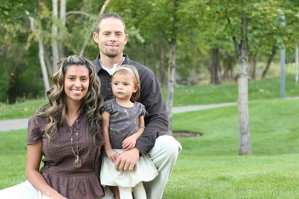 Bryant & Summer's {Family}