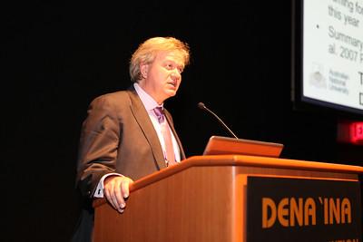 Invited Talk II: Brian P. Schmidt
