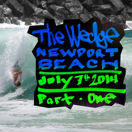 The Wedge - July 7, 2014 - Set 01