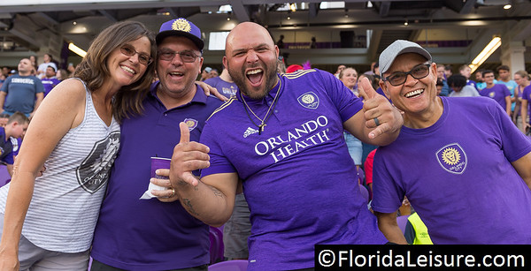MLS2019 - Orlando City Soccer 0 LA Galaxy 1