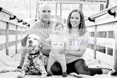 Paulk Family