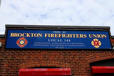 Brockton Fire Fighters Local 144 100th Anniversary Celebration