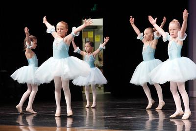 Cecil Dancecenter 2013 recital