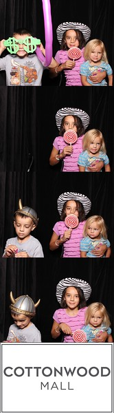 Cottonwood Mall Albuquerque NM ShutterBoothABQ Photo booth photo strips
