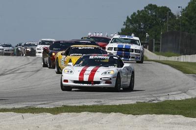 No-0811 Race Group 1 - ST, T1, T2, AS, BP, DP
