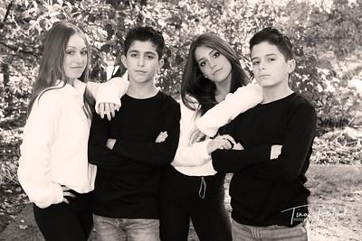 Castro Family 2018