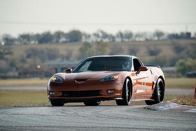 17 Corvette