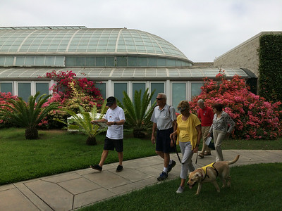 Westchester at Huntington Gardens June 28, 2014