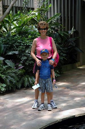 Callaway Gardens 2004
