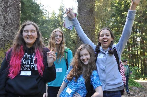 2015 7th Grade SEE Trip