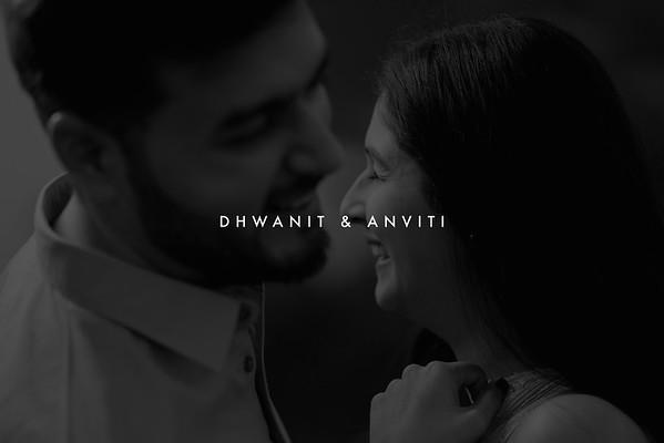 Dhwanit and Anviti