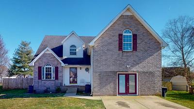 1537 Quantum Ct Murfreesboro TN 37128