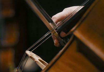 Symphony Toned 2/8/20