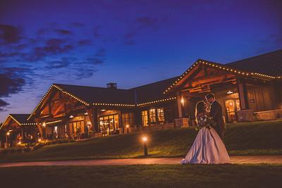 Bryan + Christine | Wedding