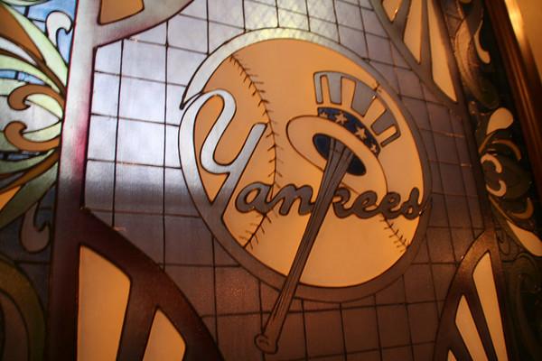 Yankee Game 9-17-06