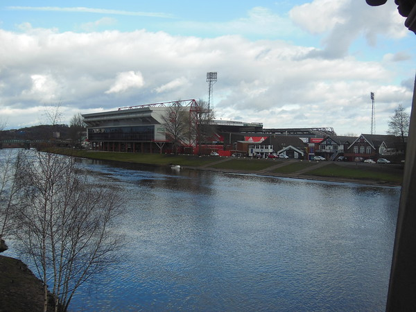Nottingham Forest (England)