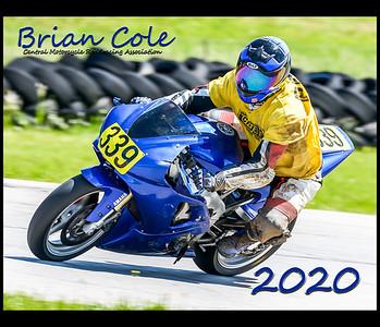339 Sprint 2020 Calendar