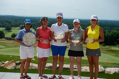 2019 New England Women's Amateur