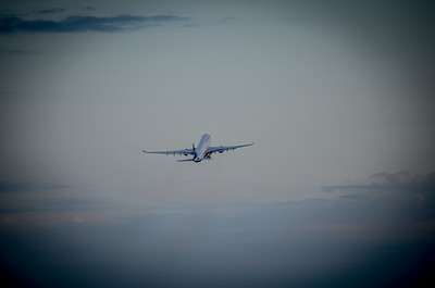 Charlotte Airport - May 17, 2014