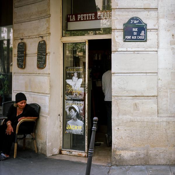 Paris en vrac