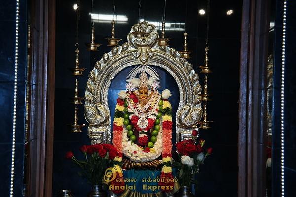 JeyaDurgha Temple ( Pillayar  Rathotsavam May 24, 2014 )