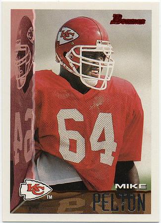 1991 - Mike Pelton