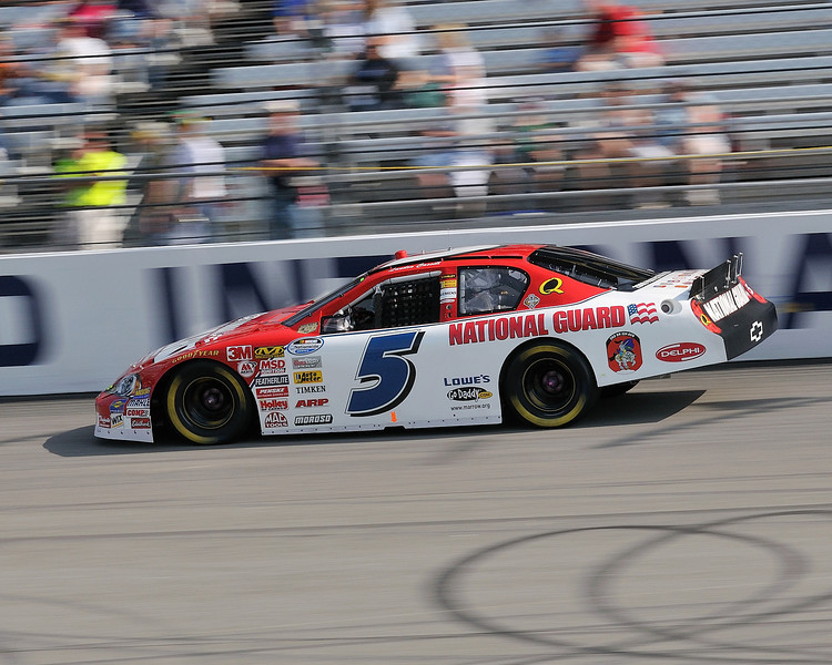 Nascar Images by Digital Speed