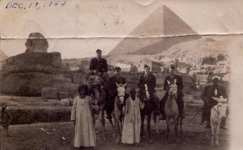 pyramid photo-op12-19-1944