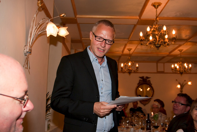 Søren Wormslev 50 Rene Knudsen