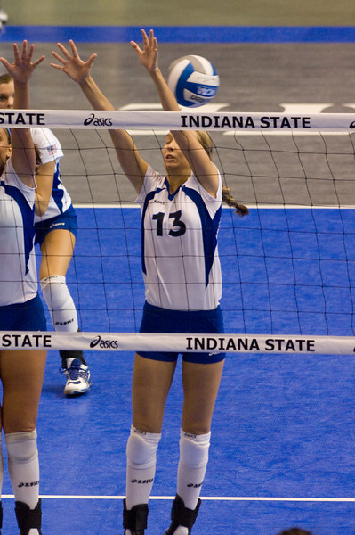 Indiana State vs. Chicago State