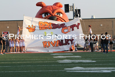 La Porte Varsity Football vs Baytown Lee 9/2/2011