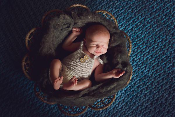 Carson Newborn