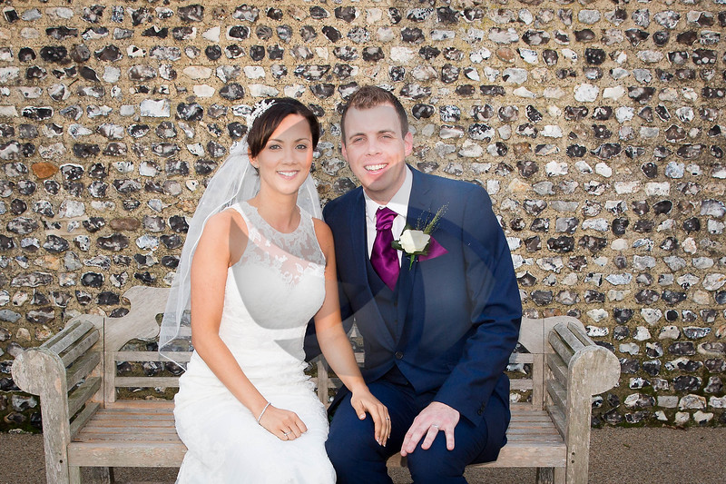 Paul & Deena - Farbridge