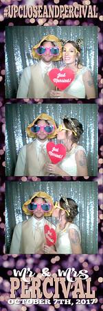 Percival Wedding Photobooth   2017