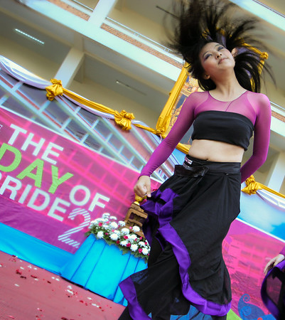 VCS Day Of Pride 2012