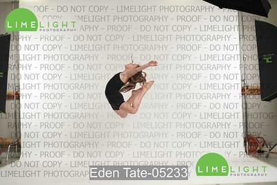 Eden Tate