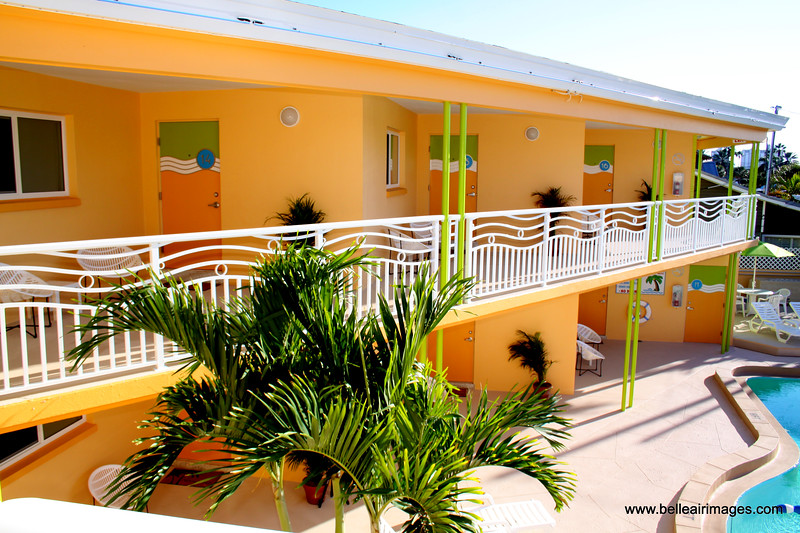 Frenchy's Oasis Motel | Frenchys Clearwater Beach