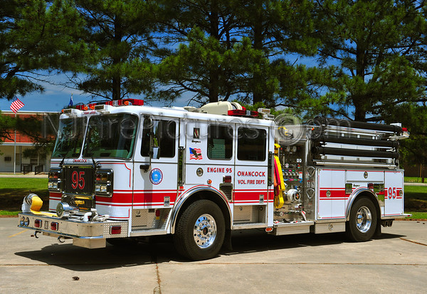 ACCOMACK COUNTY VIRGINIA FIRE APPARATUS