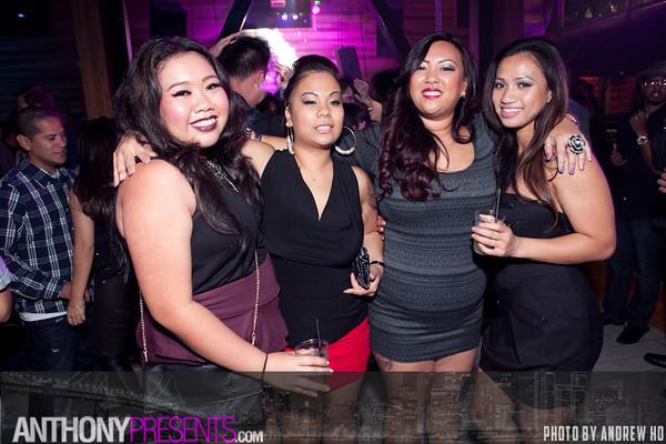 Sloane Fridays @ Sloane 11/16/2012