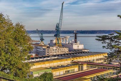 Brest (C)