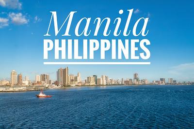 2018-03-06 - Manila