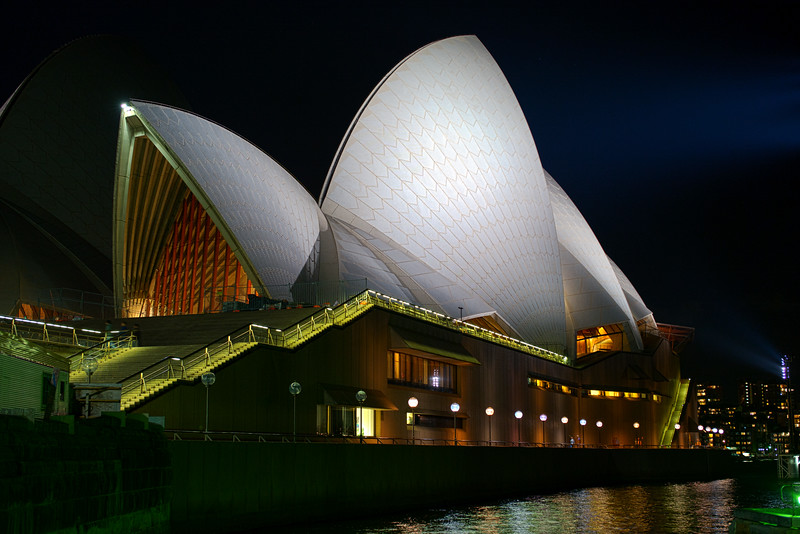 south view of Sydney Opera House at night.jpg