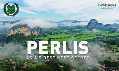 Visit Perlis ; Asia's Best Kept Secret
