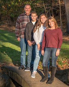 Moreau Family