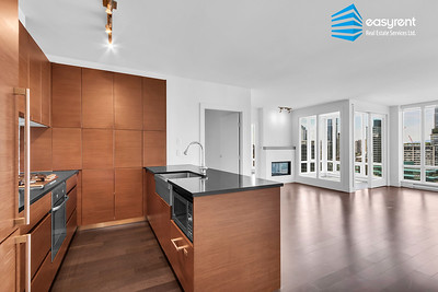 2103 - 565 Smithe St, Vancouver, BC