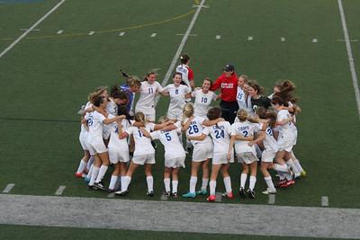 WHS Soccer 2013