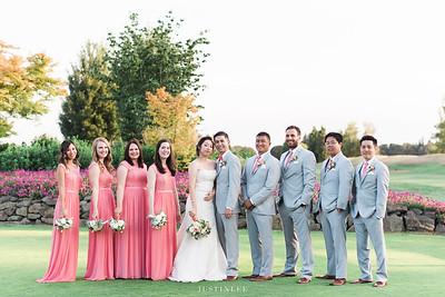 Marvin & Binna wedding
