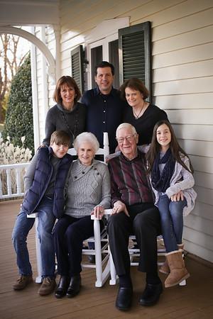 Denise - Family Photos 2014