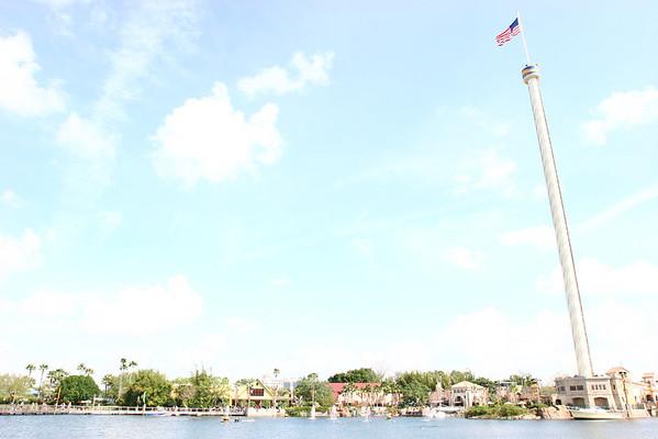 Seaworld Florida - 2007